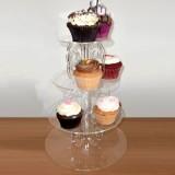 7 Tier Wedding Cupcake Stand